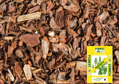 Pine Bark Nugget Mulch