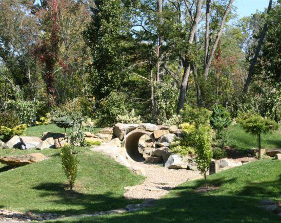 Secrest Arboretum – 1914 to Today